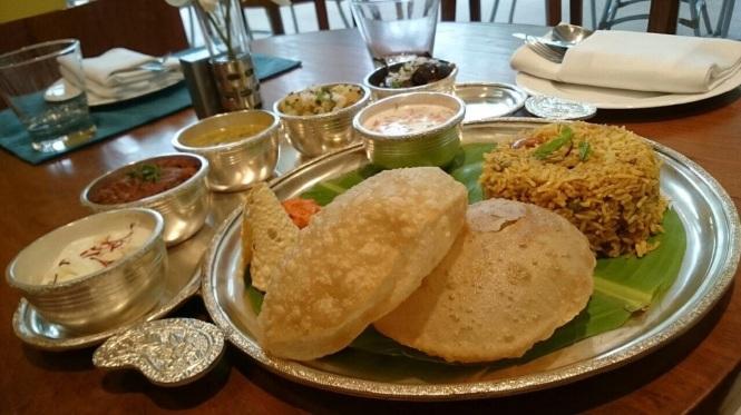 Maharashtrian Food Festival - 3