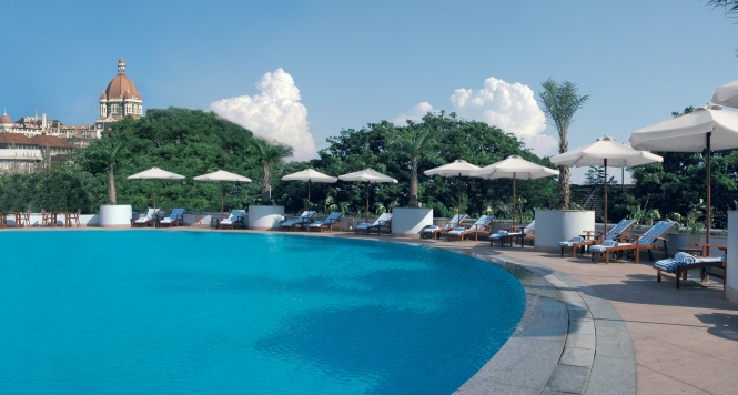 Swimming Pool at Taj Wellington Mews.jpg
